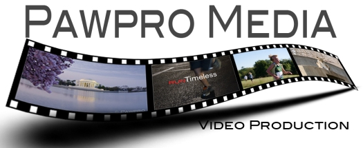 Washington DC Video Production--Pawpro Media