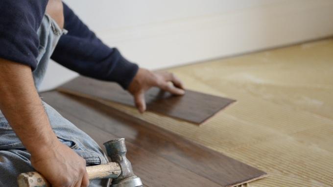 Pawpro Media Video Production (Floor Install)