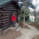 Grand Canyon North Rim Cabin