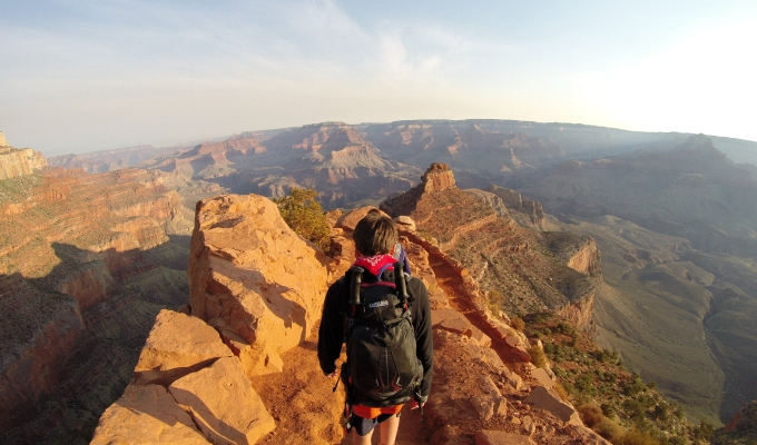 Happy 100th Grand Canyon: And ManyMore?