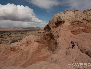 Playing the Slots: Slot Canyon Touring in theSouthWest