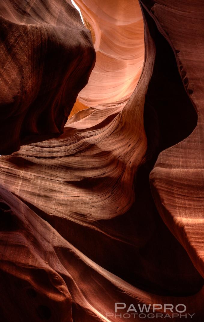 Slot Canyon/Amy Linn Doherty PhotoPAW8709_10_11
