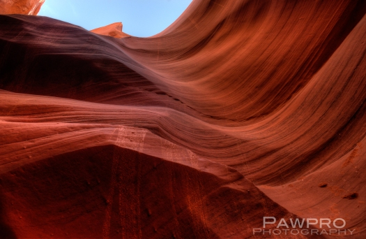 Slot Canyon/Amy Linn Doherty PhotoPAW8846_47_48_49_50