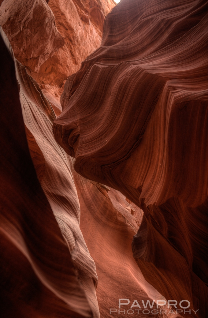 Slot Canyon/Amy Linn Doherty PhotoPAW9209_10_11_12